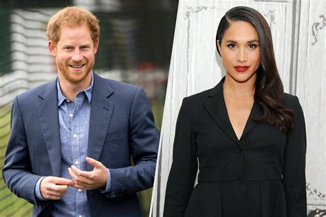 meghan markle and prince harry prince harry reportedly dating suits actress meghan markle