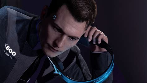 human android preview detroit become human has great graphics but no soul gamecrate