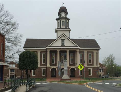 chatham court house pittsboro north carolina