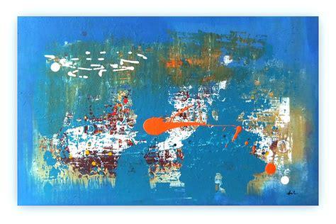 dipinti fiori astratti quadri astratti moderni quot sanader quot pittura astratta