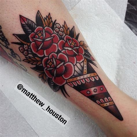 bouquet of roses tattoo 427 best traditional images on