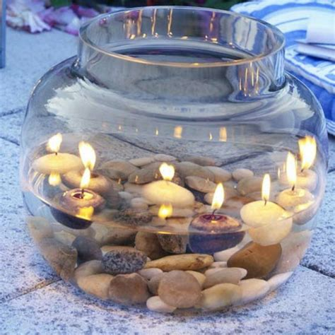 kerzen dekoration die wohnung nach feng shui einrichten 26 kreative ideen