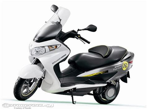 Scooter Suzuki by Suzuki Scooters Motorcycle Usamotorcycle Usa