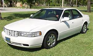 2000 Cadillac Models 2000 Cadillac Seville Sts Car Pictures New Car Models