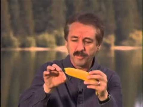 ray comfort banana ray comfort on the banana in context hq youtube