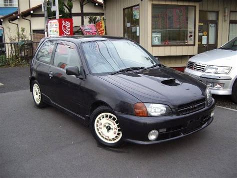 Toyota Starlet Glanza V Turbo For Sale You Are Not Authorized To View This Page