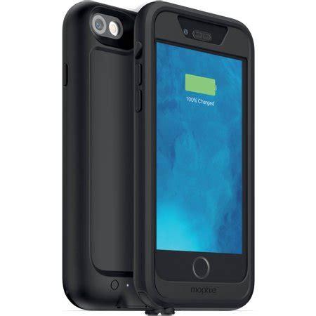 mophie apple iphone 6 6s juice pack h2pro waterproof walmart