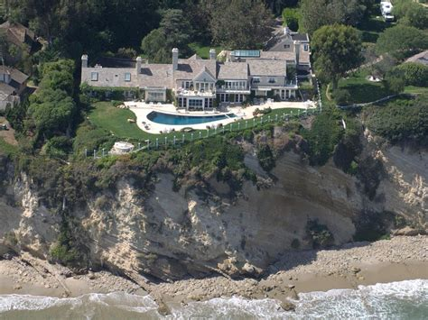 barbra streisand s house only pictures barbra streisand house