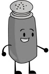 Pepper inanimate insanity wiki