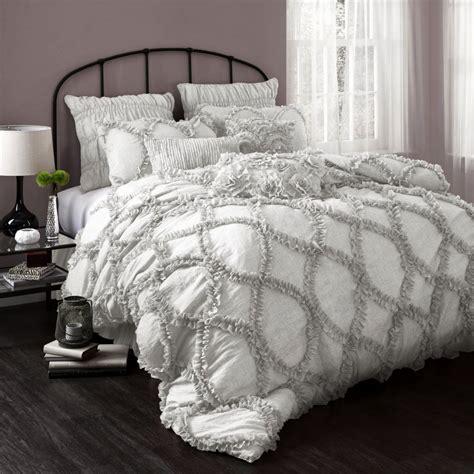 discount comforter sets queen 2 jcp bedding wayfair
