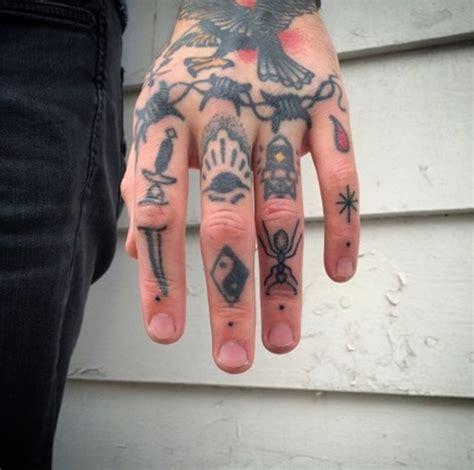 dagger tattoo on finger meaning 90 imaginative finger tattoos for the unashamed tattoo