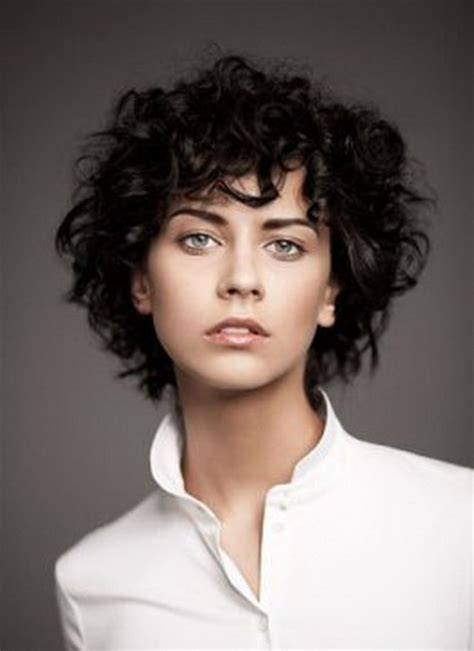 haircuts curly hair 2015 2015 short hairstyles for curly hair