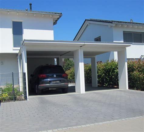 beton carport kport garagen programm