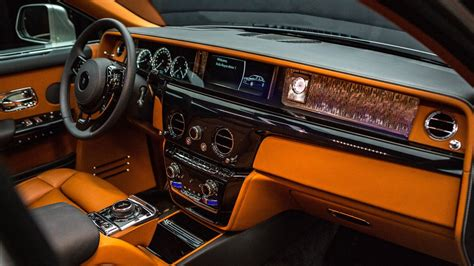 roll royce rolyce 2018 rolls royce phantom opulent doesn t do it justice