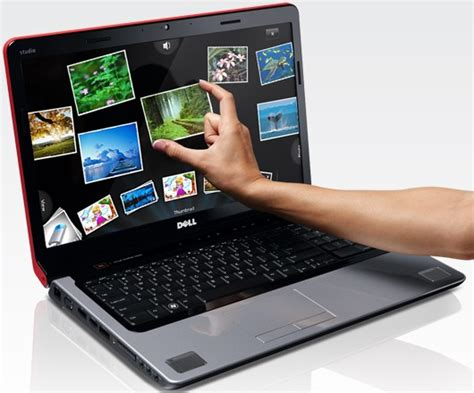 Laptop Dell Touch Screen touchscreen laptops from dell along with price info