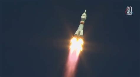 aborted soyuz launch soyuz launch to iss aborted after booster failure crew