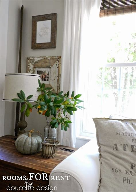 Fall Home Tour 2014 Rooms For Rent Blog | fall home tour 2014 rooms for rent blog
