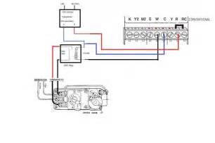 williams gas furnace wiring diagram wiring diagram website
