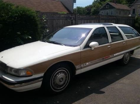 books about how cars work 1993 buick roadmaster windshield wipe control find used 1993 buick roadmaster estate wagon wagon 4 door 5 7l in windsor locks connecticut
