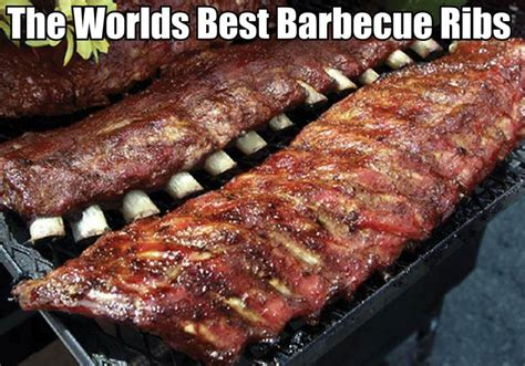 best barbecue righteous ribs the best bbq ribs you will eat hubpages