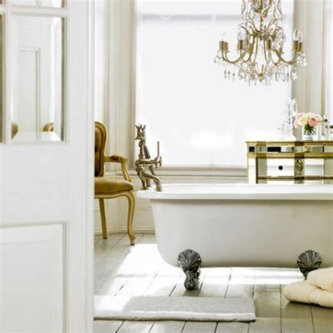 Chandelier Ideas Which Room New York Artistic Chandelier In The Bathroom