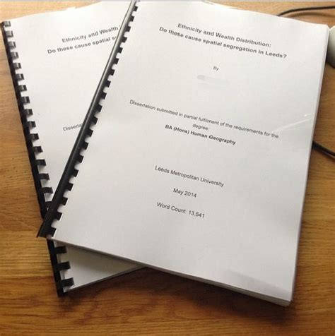 photography dissertation topics on