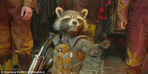 marvel film with raccoon guardians of the galaxy 2 director james gunn denies