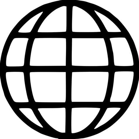 imagenes blanco y negro de la tierra vector gratis mundo la tierra s 237 mbolos imagen gratis