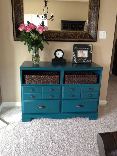 Refinishing Dresser by Refinished Dresser Home