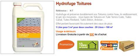 Impermeabilisant Tuile by Protection Hydrofuge Tuile Ciment Conseils Et Vente D