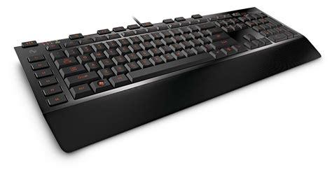 Keyboard Microsoft Sidewinder X4 microsoft hat neue sidewinder x4 tastatur vorgestellt