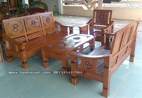 Kursi Kayu Jati Ukiran Kursi Tamu Set Minimalis Kayu Jati Jepara Ukiran Buah Waloh Ud Lumintu Gallery Furniture