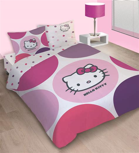 Decoration Chambre Bebe Fille Hello Kitty
