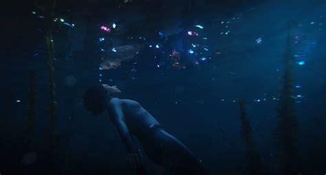 anime underwater a dive into ghost in the shell s meditative