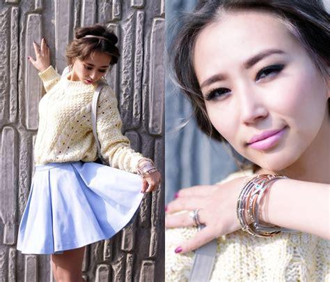 Zara Seagu Set Kr 1503 horsfall k pop bracelet set zara k pop