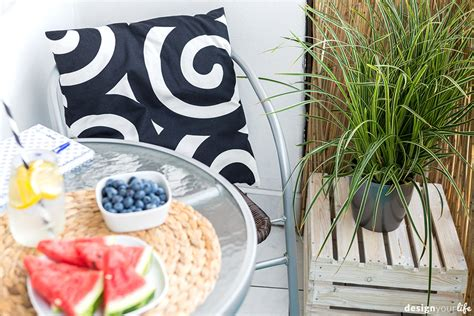 coole outdoor möbel balkon design design