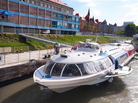 hydrofoil boat vienna to budapest vienna to bratislava by hydrofoil bratislava to vienna