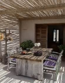 Pergola On A Budget by 57 Cozy Rustic Patio Designs Digsdigs