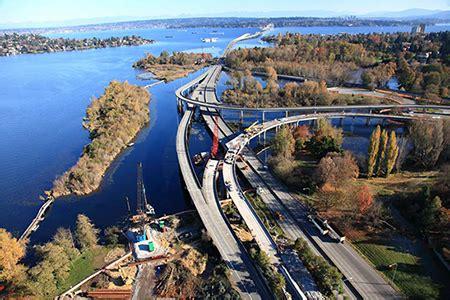 Seattle Mba Bridge by Sen Pedersen Washington State Senate Democrats News