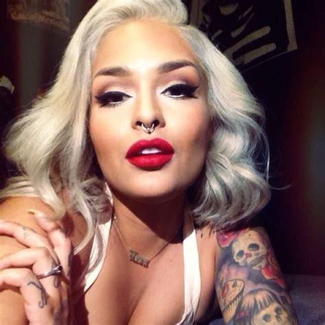 Septa Makeup Class instagram analytics beautiful tat and melt cosmetics