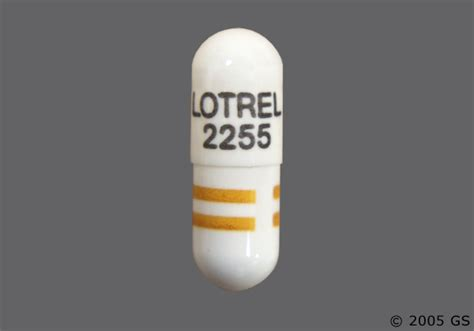 Lotr L by Lotrel Capsule Information Side Effects Faqs