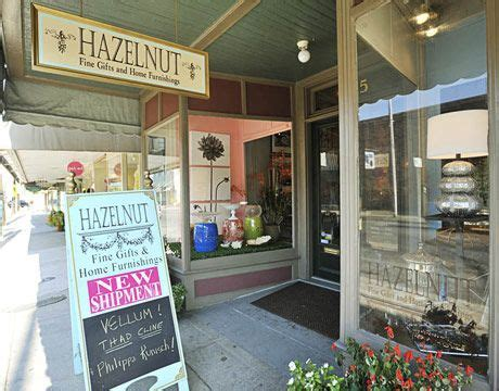 hazelnut new orleans hazelnut storefront on magazine street in new orleans