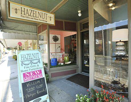 hazelnut new orleans hazelnut storefront on magazine street in new orleans image via house beautiful new