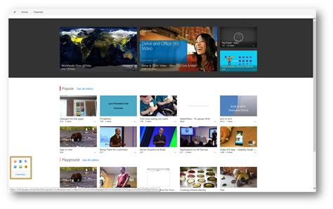 Office 365 Portal Embed Office 365 Updates September 2016 Amt Evolve