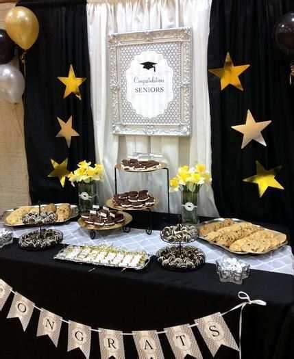 decoraciones de eventos de graduacin im 225 genes y consejos para decorar fiestas de graduacion