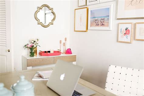 lauren conrad home decor 39 best images about office space on pinterest bright