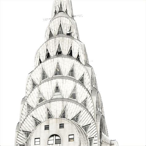 Chrysler Building Drawing by 37 Best Diploma Work Inspiration Images On