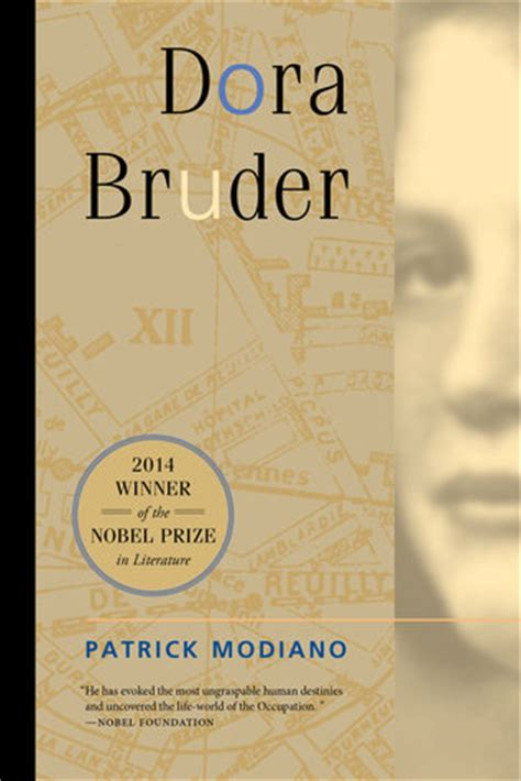 dora bruder dora bruder by patrick modiano reviews discussion bookclubs lists