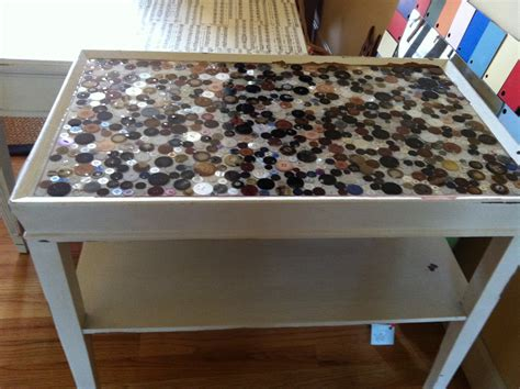 bar top epoxy home depot cool home depot epoxy on persue button table before after