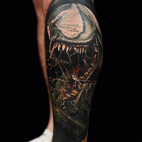 venom ink tattoo 25 best ideas about venom on venom